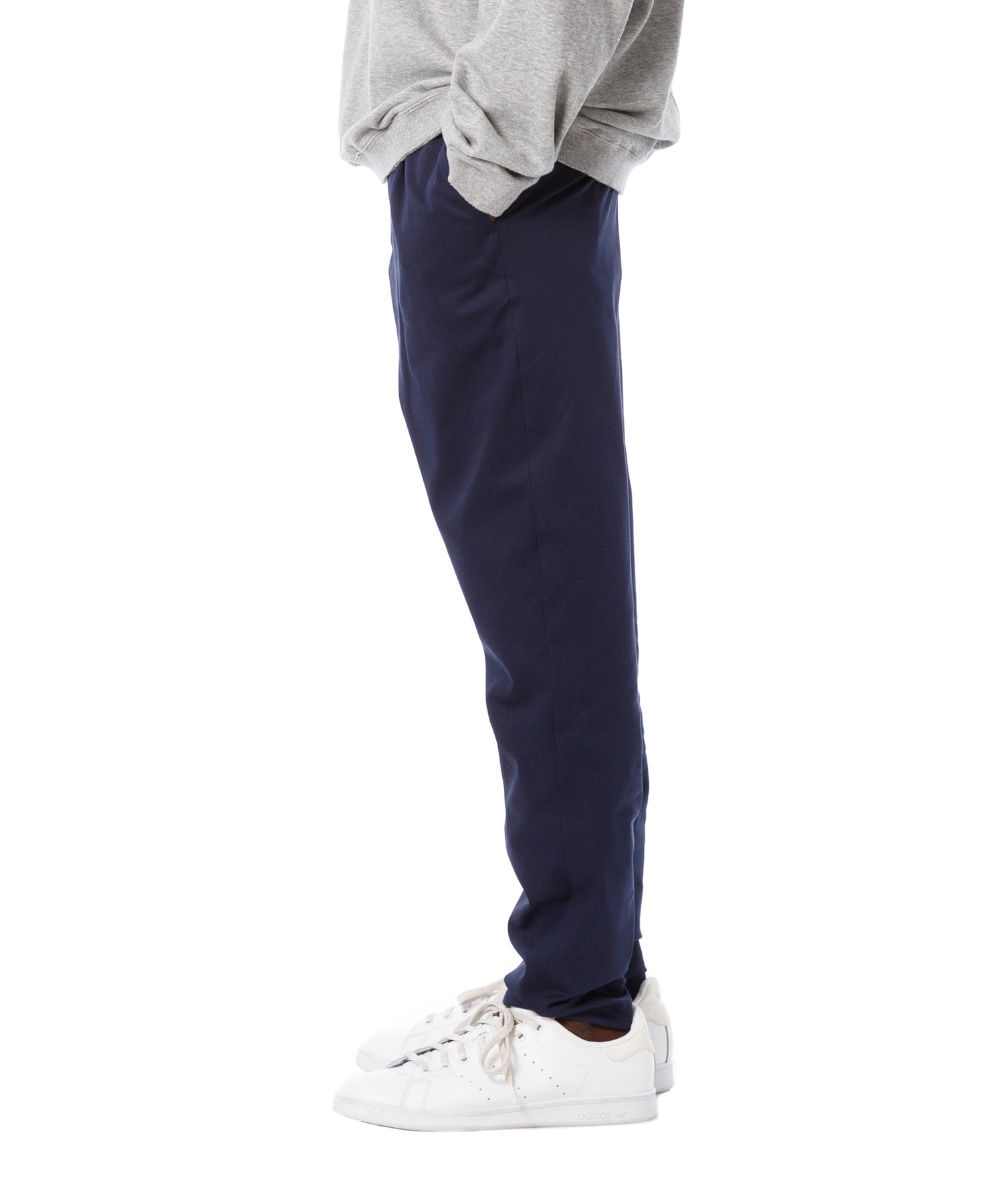 SANDINISTAの COOLMAX Stretch Jacket&Easy Tuck Pants_e0036919_17304649.jpg
