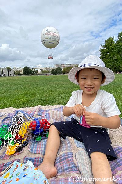 気球公園のピクニック_c0024345_18245258.jpg