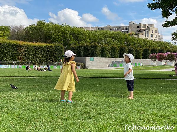 気球公園のピクニック_c0024345_18245278.jpg