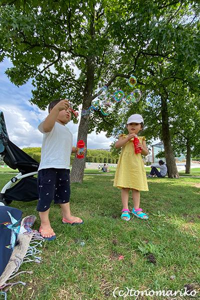 気球公園のピクニック_c0024345_18245349.jpg