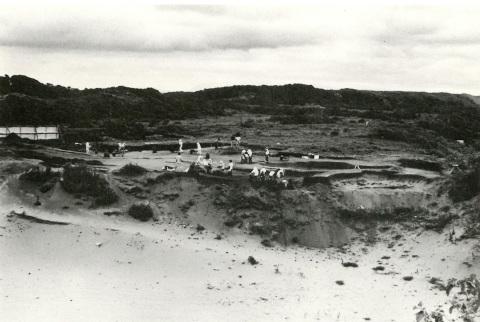 コラムリレー(第156回)続縄文の集落遺跡「南川遺跡」で見つかったユニークな土器たち_f0228071_11260059.jpg