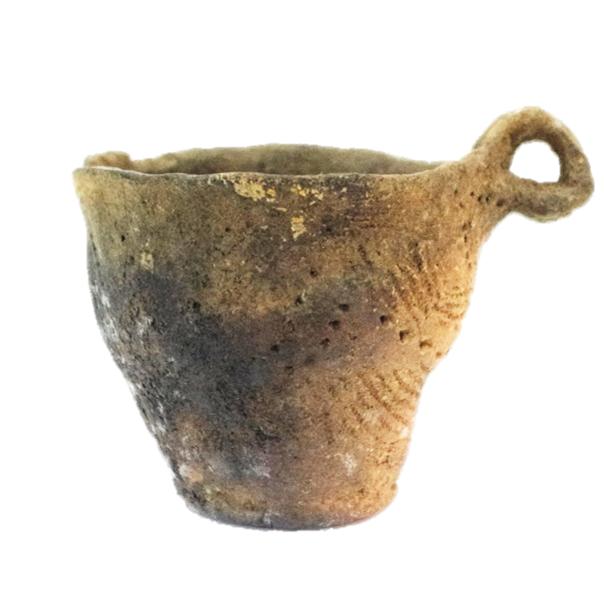 コラムリレー(第156回)続縄文の集落遺跡「南川遺跡」で見つかったユニークな土器たち_f0228071_11262059.png