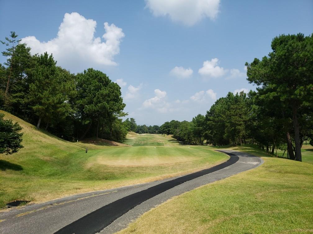 PGA競技会練習ラウンド_c0160277_20112401.jpg