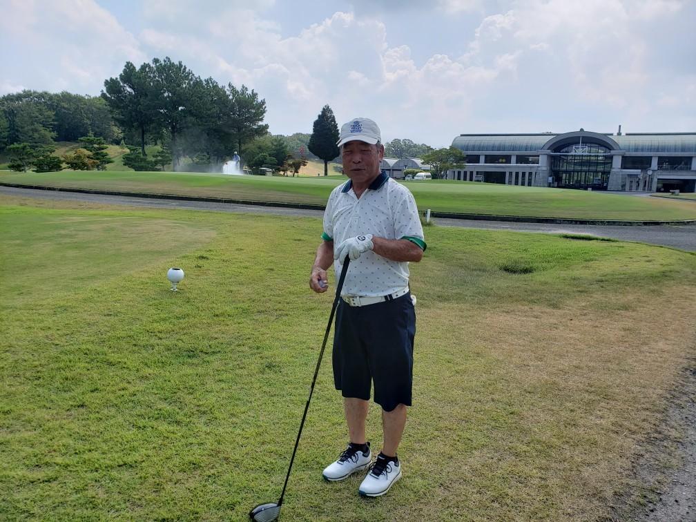 PGA競技会練習ラウンド_c0160277_20112486.jpg