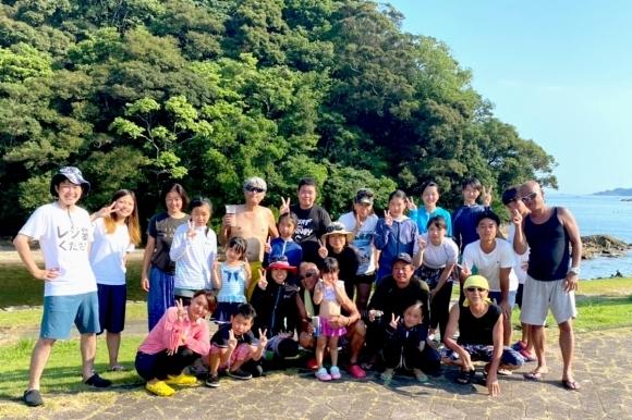 2020 Summer Camp in KOUCHI_c0164881_12214079.jpg