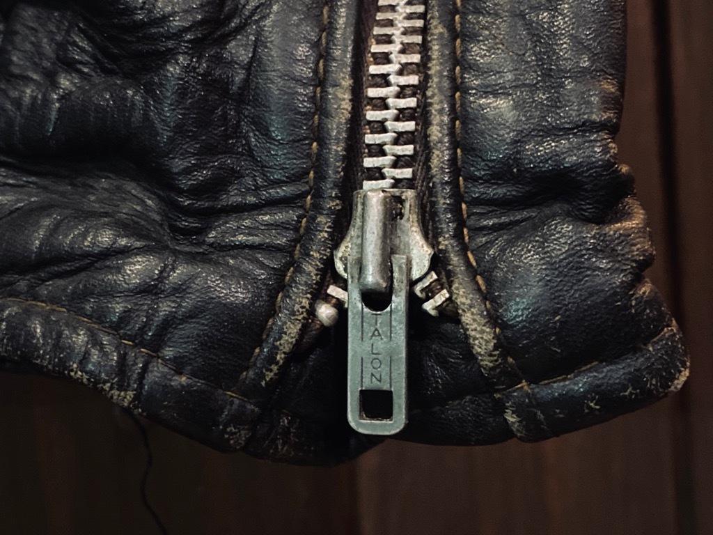 マグネッツ神戸店 8/26(水)秋Vintage入荷! #7 Vintage Leather Jacket!!!_c0078587_14441418.jpg