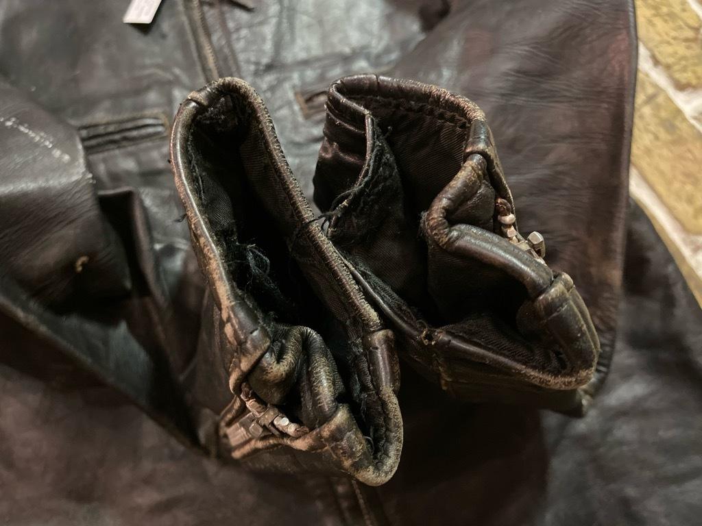 マグネッツ神戸店 8/26(水)秋Vintage入荷! #7 Vintage Leather Jacket!!!_c0078587_14552123.jpg