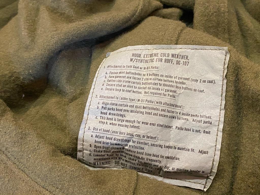8月29日(土)大阪店秋物スーペリア入荷!!#1 Military編!!M-65 Fishtail Parka,Souvenir JKT&More!!(マグネッツ大阪アメ村店)_c0078587_15012634.jpg