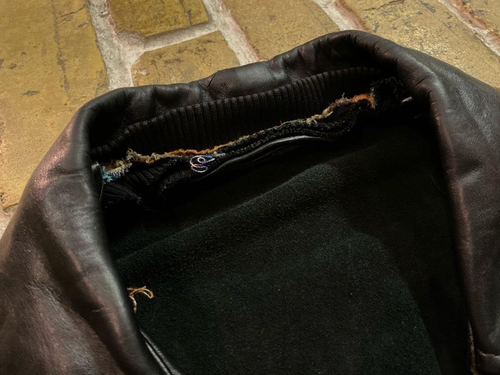 マグネッツ神戸店 8/26(水)秋Vintage入荷! #7 Vintage Leather Jacket!!!_c0078587_15020737.jpg