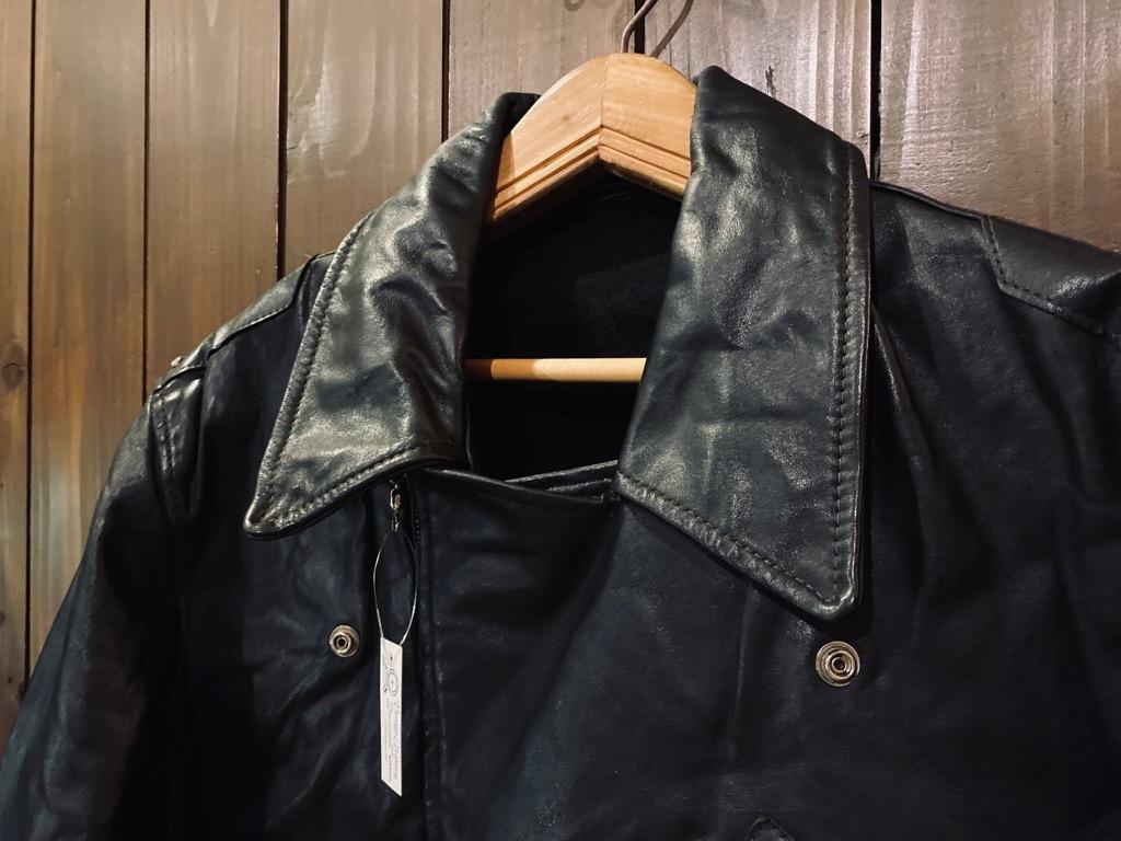 マグネッツ神戸店 8/26(水)秋Vintage入荷! #7 Vintage Leather Jacket!!!_c0078587_15020893.jpg
