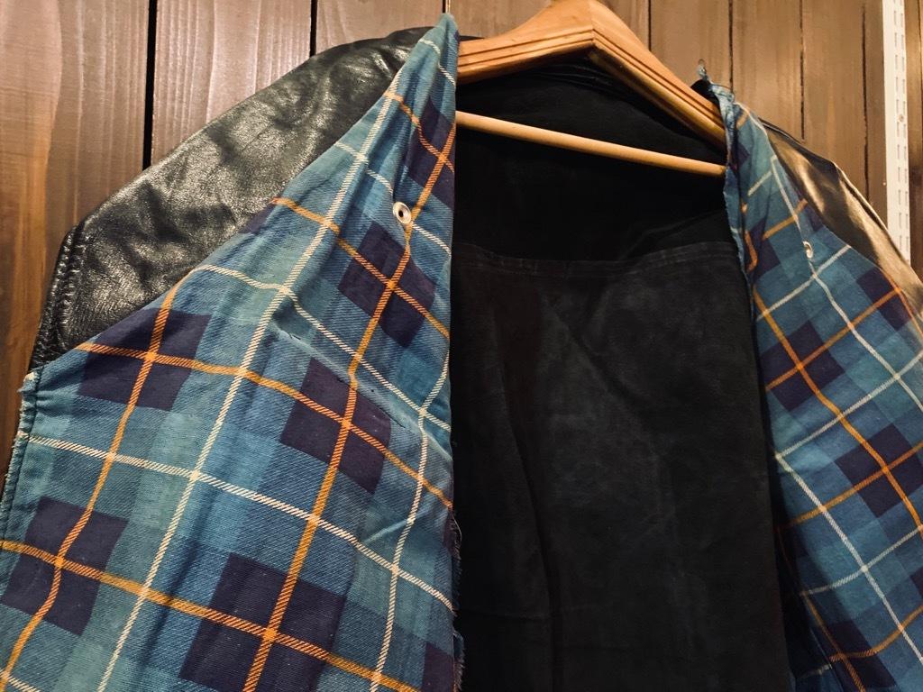 マグネッツ神戸店 8/26(水)秋Vintage入荷! #7 Vintage Leather Jacket!!!_c0078587_15020895.jpg