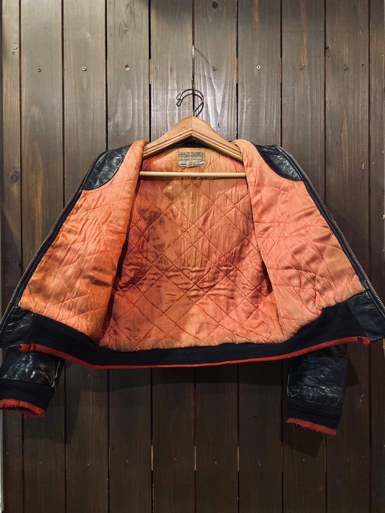マグネッツ神戸店 8/26(水)秋Vintage入荷! #7 Vintage Leather Jacket!!!_c0078587_15045515.jpg