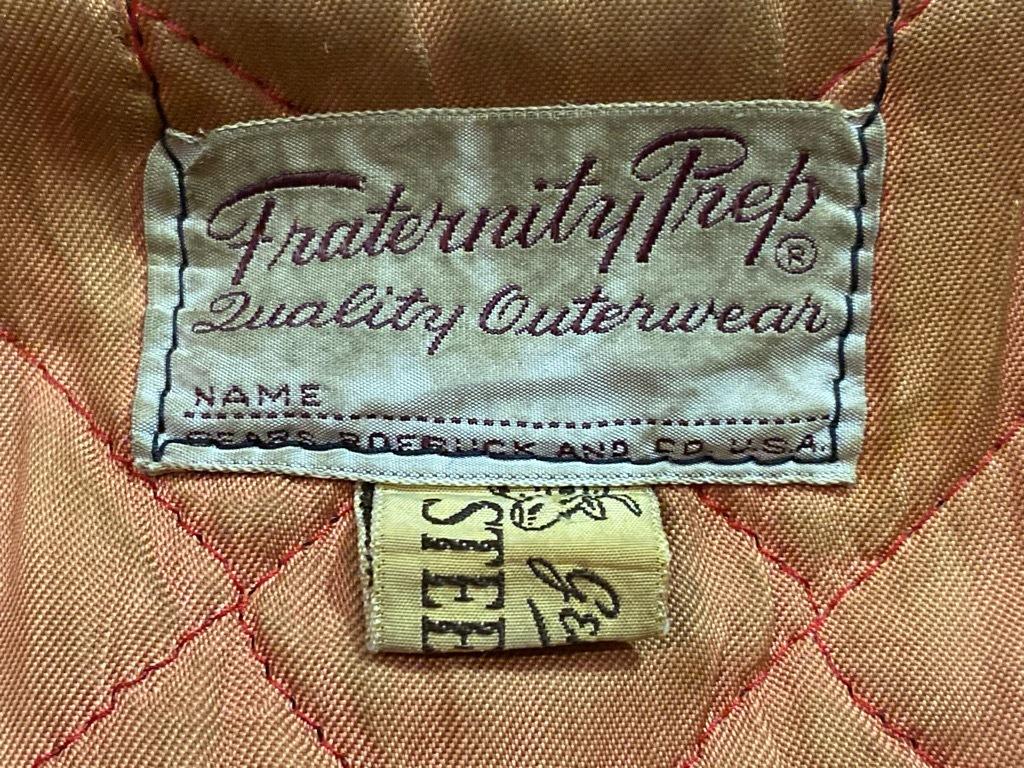 マグネッツ神戸店 8/26(水)秋Vintage入荷! #7 Vintage Leather Jacket!!!_c0078587_15054028.jpg