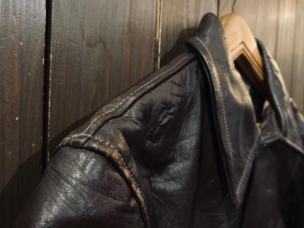 マグネッツ神戸店 8/26(水)秋Vintage入荷! #7 Vintage Leather Jacket!!!_c0078587_15061214.jpg