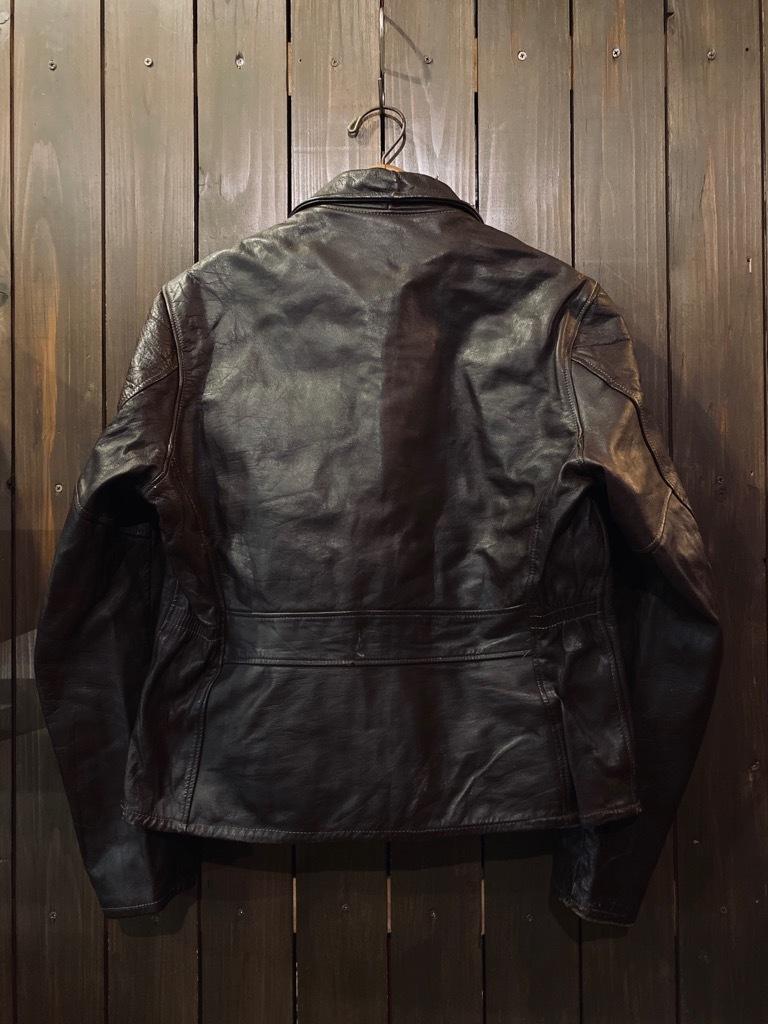 マグネッツ神戸店 8/26(水)秋Vintage入荷! #7 Vintage Leather Jacket!!!_c0078587_15061245.jpg
