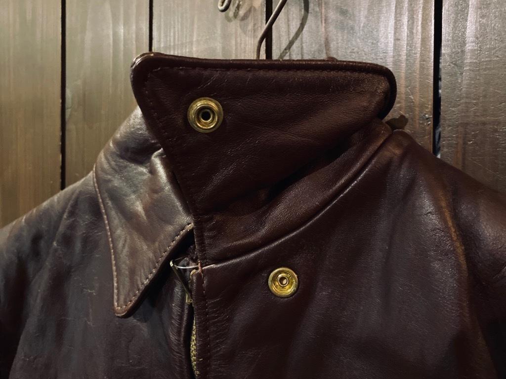 マグネッツ神戸店 8/26(水)秋Vintage入荷! #7 Vintage Leather Jacket!!!_c0078587_15080508.jpg