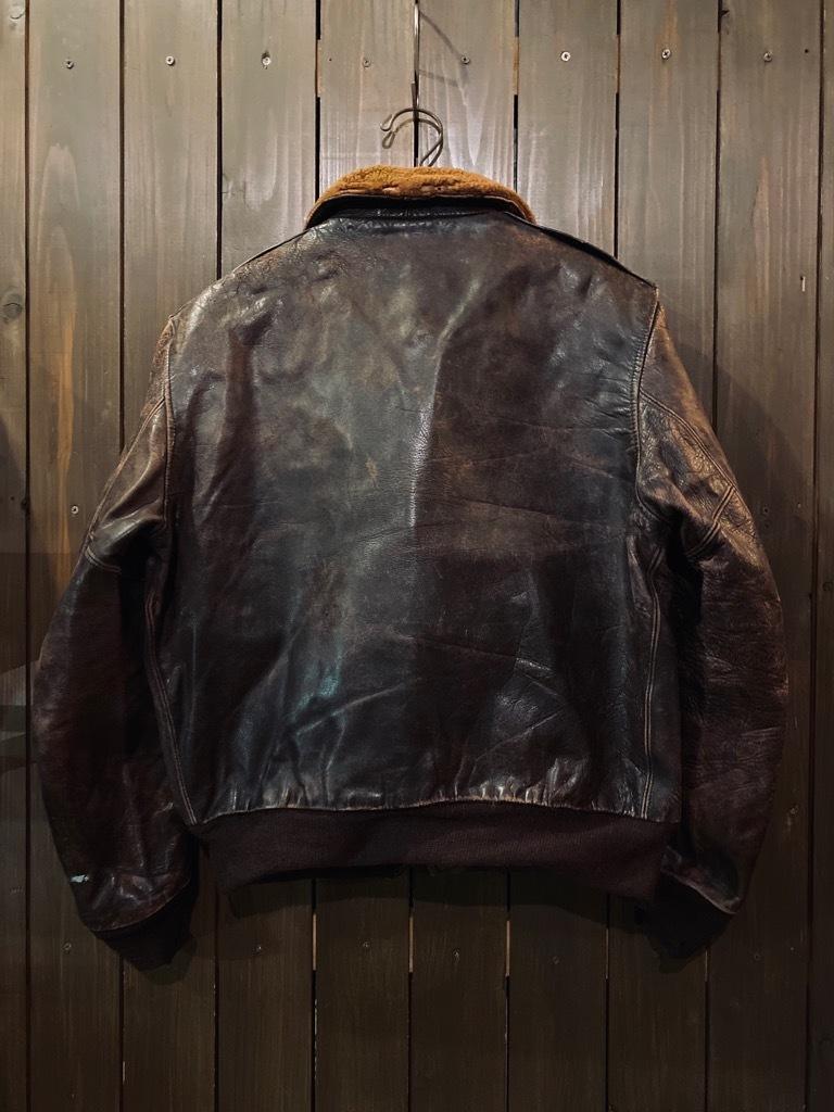マグネッツ神戸店 8/26(水)秋Vintage入荷! #7 Vintage Leather Jacket!!!_c0078587_15133742.jpg