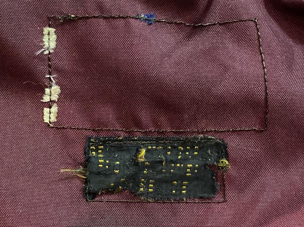 マグネッツ神戸店 8/26(水)秋Vintage入荷! #7 Vintage Leather Jacket!!!_c0078587_15155238.jpg