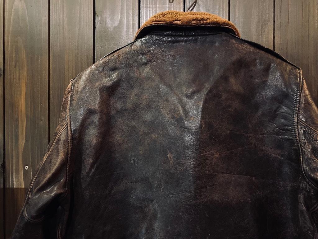 マグネッツ神戸店 8/26(水)秋Vintage入荷! #7 Vintage Leather Jacket!!!_c0078587_15155246.jpg