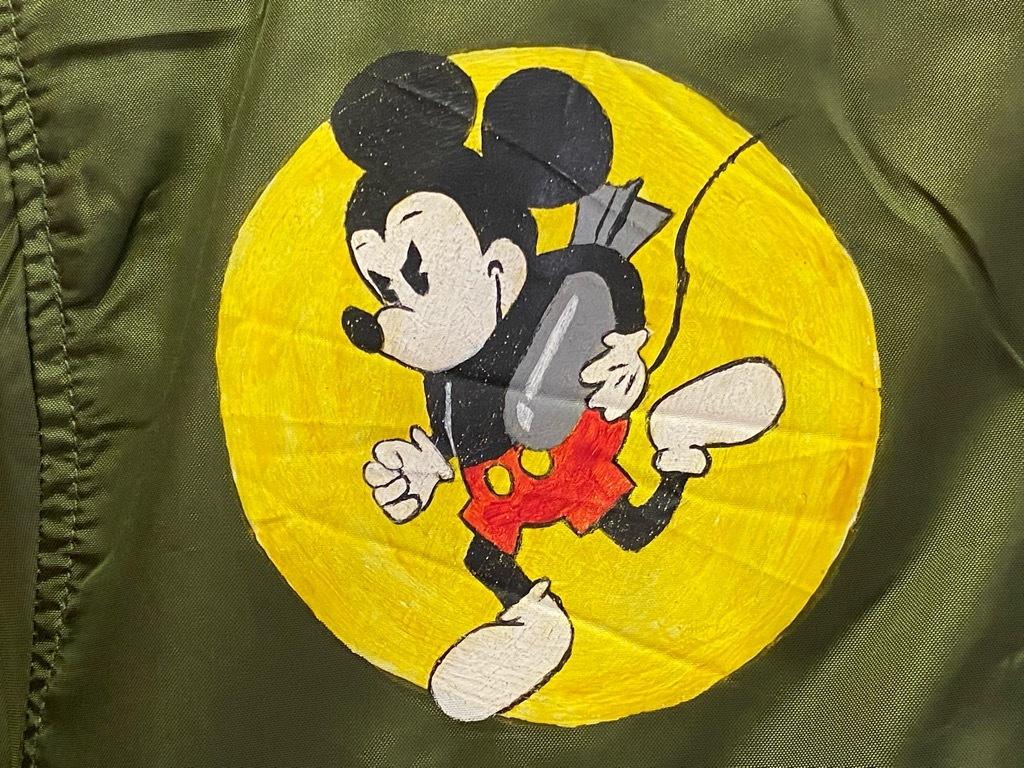 8月29日(土)大阪店秋物スーペリア入荷!!#1 Military編!!M-65 Fishtail Parka,Souvenir JKT&More!!(マグネッツ大阪アメ村店)_c0078587_16214234.jpg