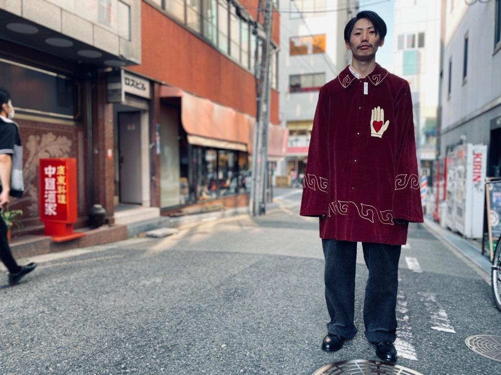 マグネッツ神戸店 8/26(水)秋Vintage入荷! #6 Mix Vintage Item!!!_c0078587_18473055.jpg