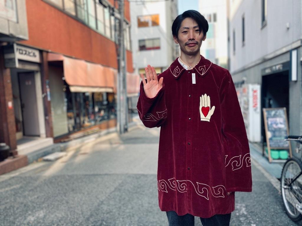 マグネッツ神戸店 8/26(水)秋Vintage入荷! #6 Mix Vintage Item!!!_c0078587_18480638.jpg