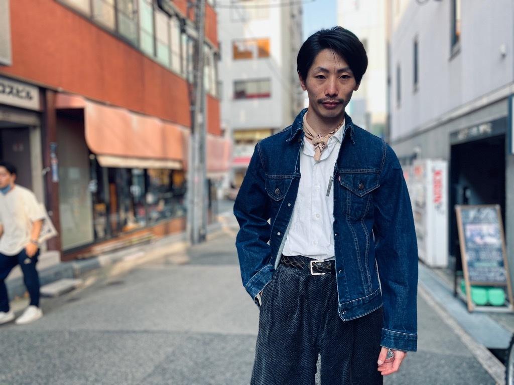 マグネッツ神戸店 8/26(水)秋Vintage入荷! #6 Mix Vintage Item!!!_c0078587_18484096.jpg