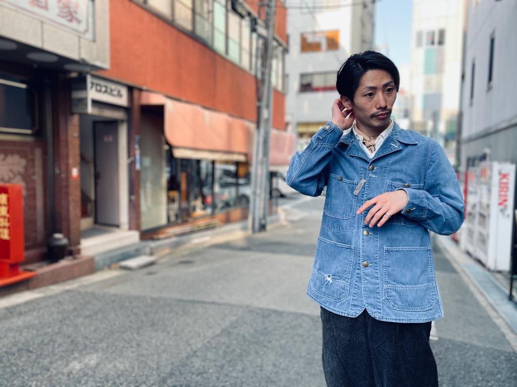 マグネッツ神戸店 8/26(水)秋Vintage入荷! #6 Mix Vintage Item!!!_c0078587_18504445.jpg