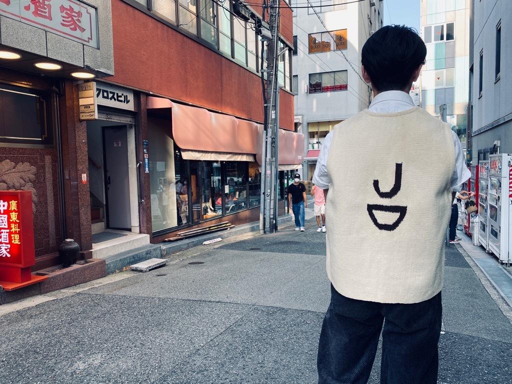 マグネッツ神戸店 8/26(水)秋Vintage入荷! #6 Mix Vintage Item!!!_c0078587_18513603.jpg