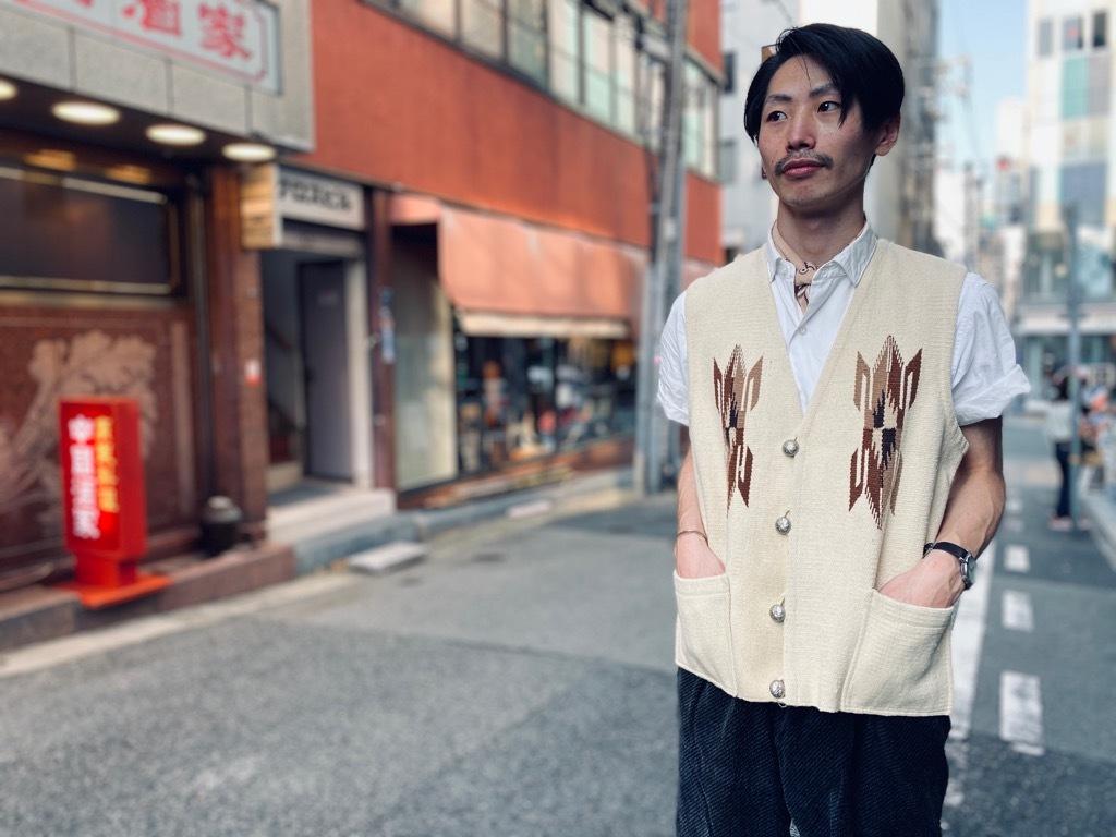 マグネッツ神戸店 8/26(水)秋Vintage入荷! #6 Mix Vintage Item!!!_c0078587_18513777.jpg