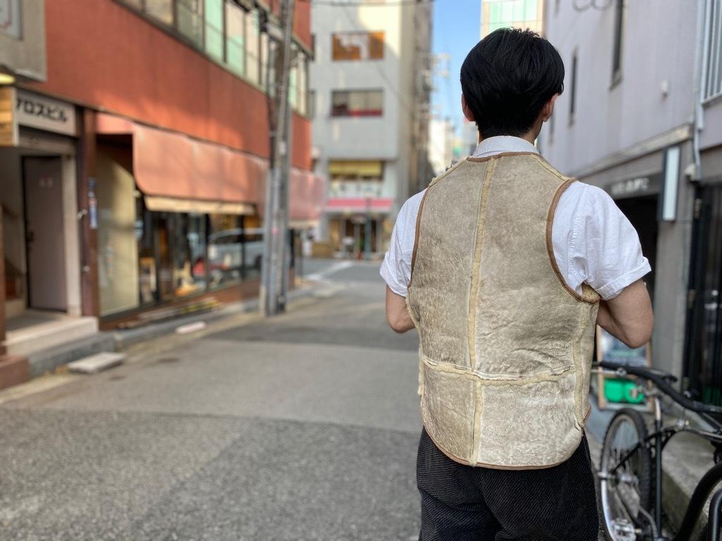 マグネッツ神戸店 8/26(水)秋Vintage入荷! #6 Mix Vintage Item!!!_c0078587_18520870.jpg