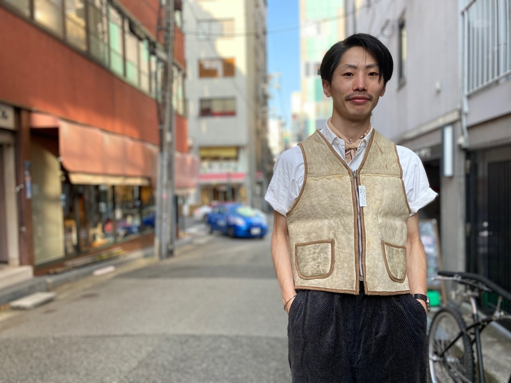マグネッツ神戸店 8/26(水)秋Vintage入荷! #6 Mix Vintage Item!!!_c0078587_18520882.jpg