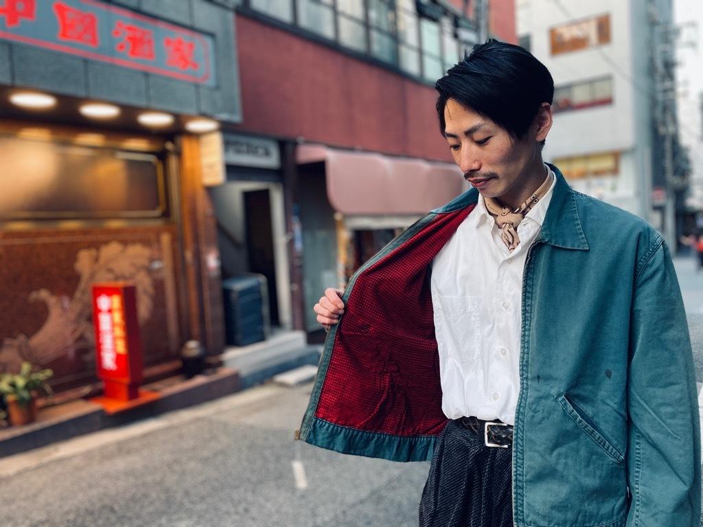 マグネッツ神戸店 8/26(水)秋Vintage入荷! #6 Mix Vintage Item!!!_c0078587_18541149.jpg