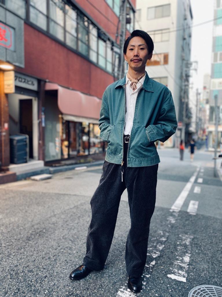 マグネッツ神戸店 8/26(水)秋Vintage入荷! #6 Mix Vintage Item!!!_c0078587_18542479.jpg