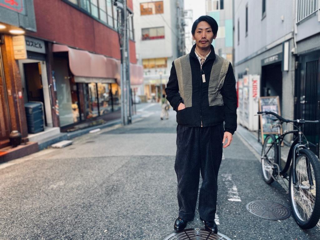 マグネッツ神戸店 8/26(水)秋Vintage入荷! #6 Mix Vintage Item!!!_c0078587_18544459.jpg