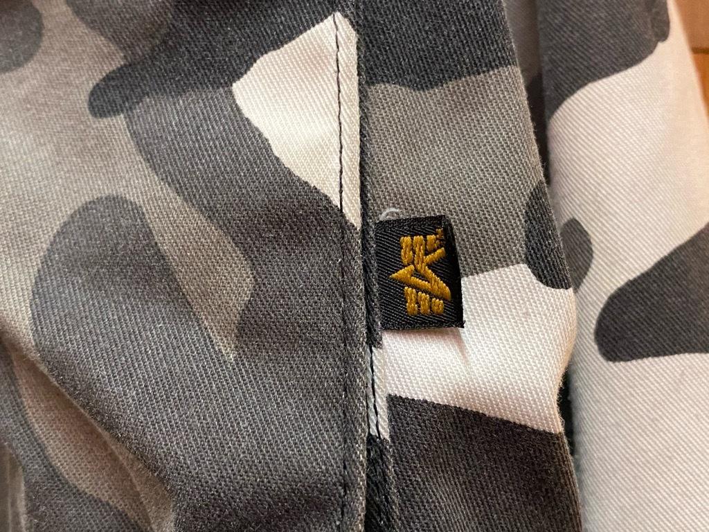 8月29日(土)大阪店秋物スーペリア入荷!!#1 Military編!!M-65 Fishtail Parka,Souvenir JKT&More!!(マグネッツ大阪アメ村店)_c0078587_18551192.jpg