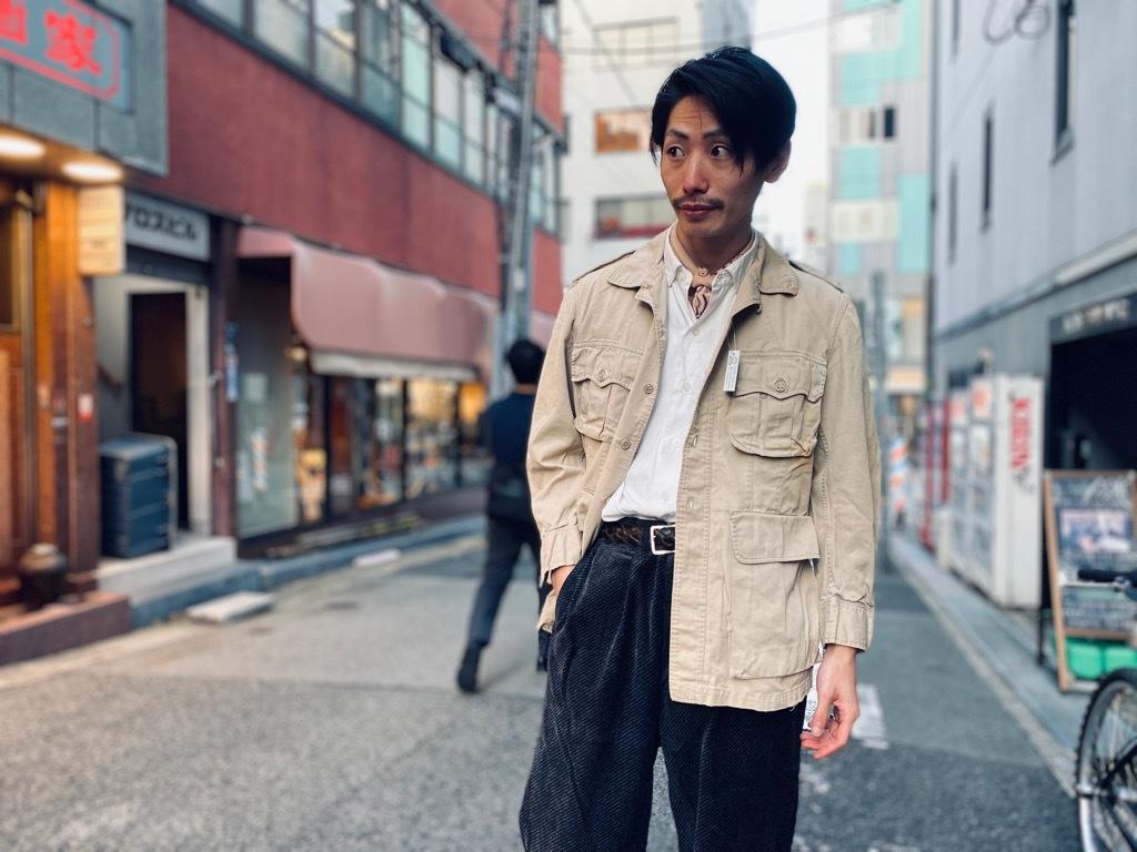 マグネッツ神戸店 8/26(水)秋Vintage入荷! #6 Mix Vintage Item!!!_c0078587_18553640.jpg