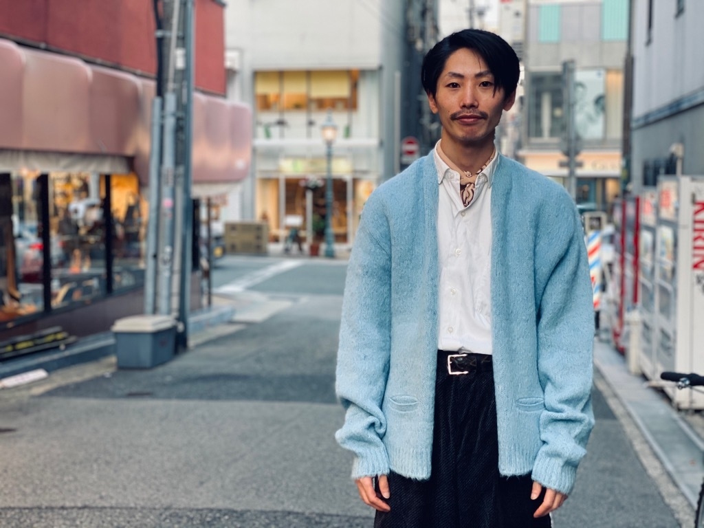 マグネッツ神戸店 8/26(水)秋Vintage入荷! #6 Mix Vintage Item!!!_c0078587_18564607.jpg