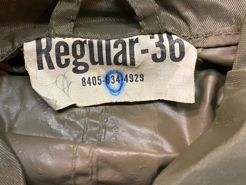 8月29日(土)大阪店秋物スーペリア入荷!!#1 Military編!!M-65 Fishtail Parka,Souvenir JKT&More!!(マグネッツ大阪アメ村店)_c0078587_18581090.jpg