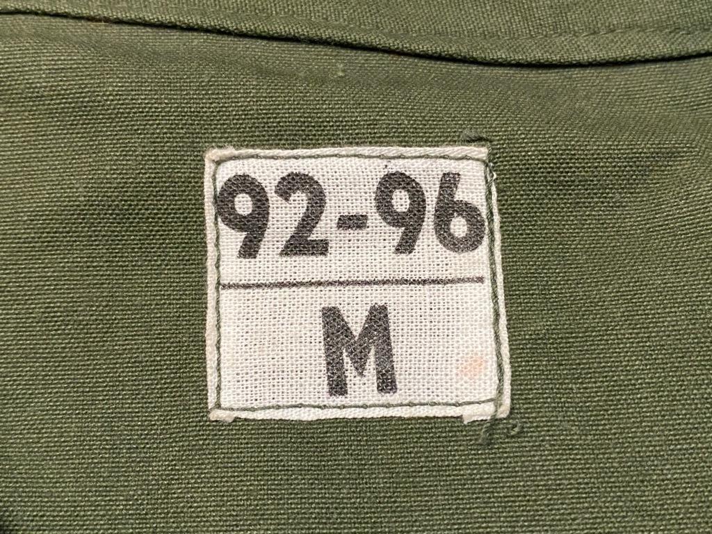 8月29日(土)大阪店秋物スーペリア入荷!!#1 Military編!!M-65 Fishtail Parka,Souvenir JKT&More!!(マグネッツ大阪アメ村店)_c0078587_19015317.jpg