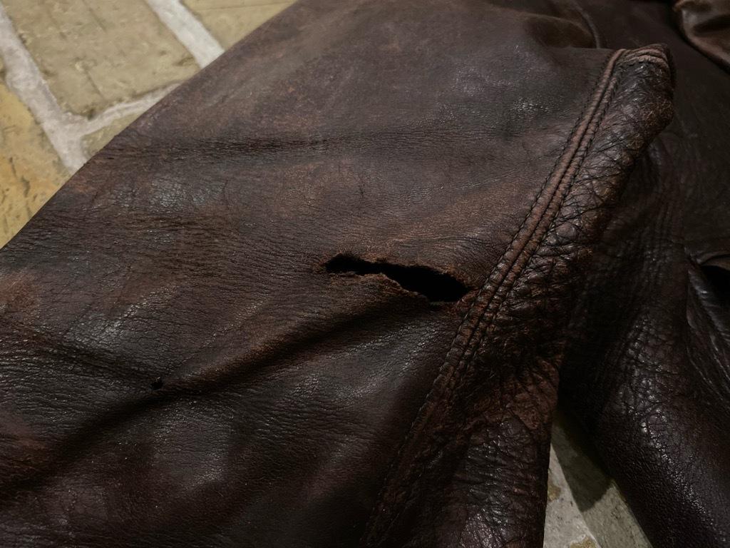 マグネッツ神戸店 8/26(水)秋Vintage入荷! #7 Vintage Leather Jacket!!!_c0078587_19300248.jpeg