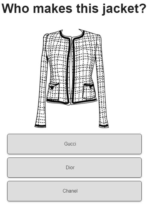 史上最もアイコニックなファッション・アイテムとは、何でしょう?_b0007805_06195255.jpg
