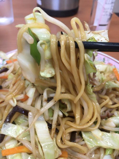 「餃子の王将 博多駅前店」炒飯&焼そばの黄金タッグが好きです_c0403415_21024386.jpg