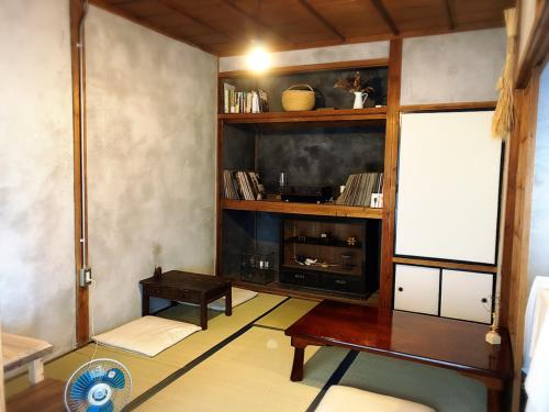 喫茶TESORO(テソロ)_e0292546_20552229.jpg