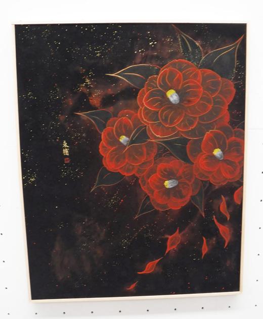 「2019年度 近美関東美術展」展示風景2(The exhibition landscape.)_e0224057_13583165.jpg