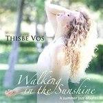 日陰を探して Walking in the Sunshine_b0102572_17380126.jpg