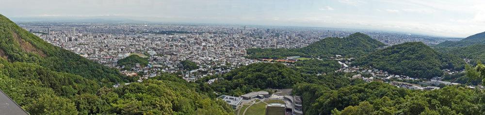 大倉山ジャンプ競技場_d0162994_14372586.jpg