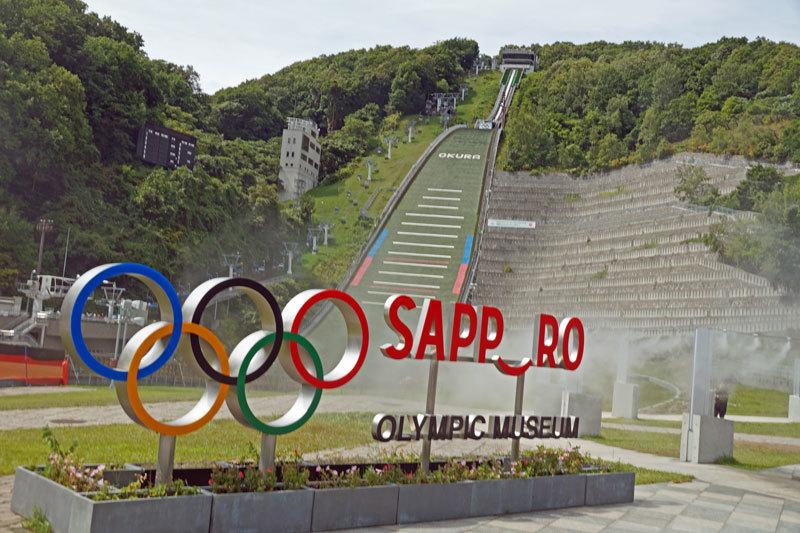 大倉山ジャンプ競技場_d0162994_14393722.jpg
