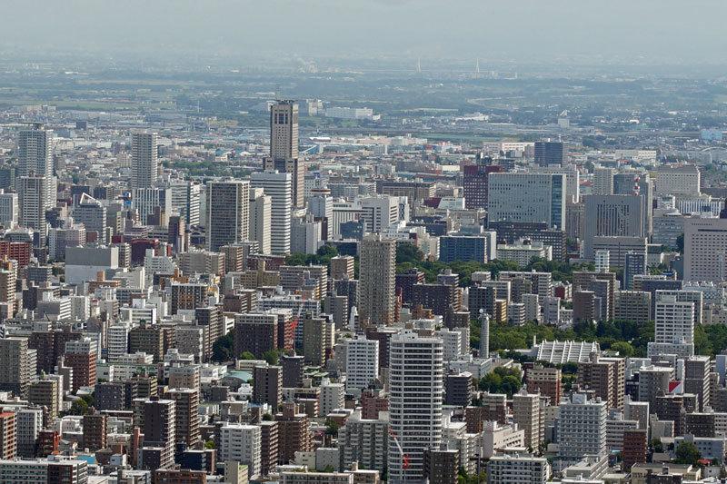 大倉山ジャンプ競技場_d0162994_14424852.jpg