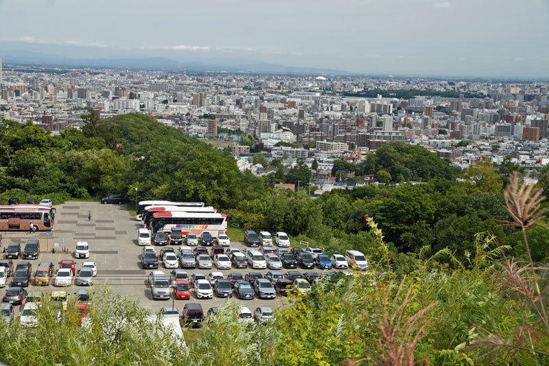 大倉山ジャンプ競技場_d0162994_14440738.jpg